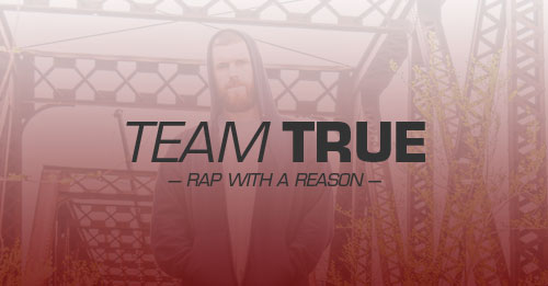 Join Team True!