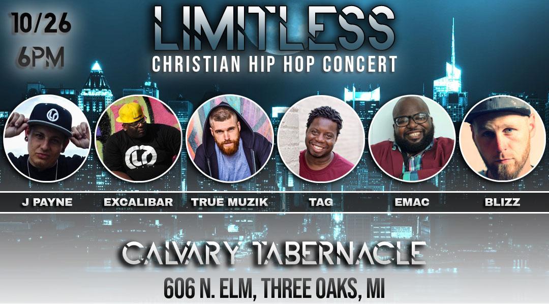 Limitless Concert
