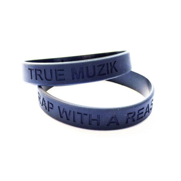 True Muzik Wristband